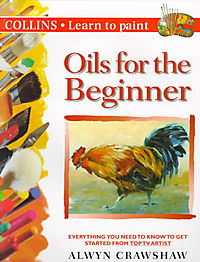 Oils for the Beginner