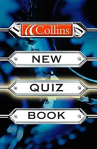 New Collins Quiz Book