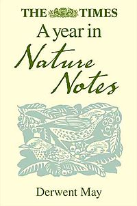 The Times a Year in Nature Notes