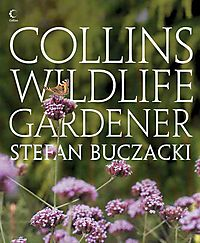 Collins Wildlife Gardener