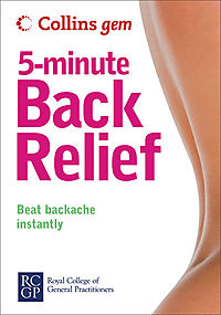 5-Minute Back Relief