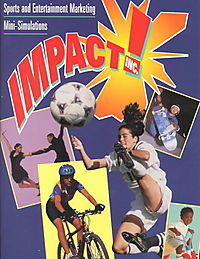 Impact Sports and Entertainment Marketing