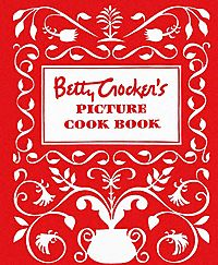 Betty Crocker's Picture Cookbook