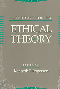 Introduction to Ethical Theory