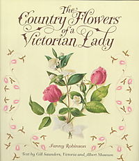 The Country Flower's of a Victorian Lady