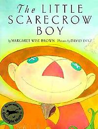 The Little Scarecrow Boy