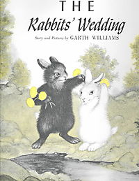 Rabbit's Wedding