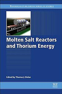 Molten Salt Reactors and Thorium Energy