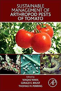 Sustainable Management of Arthropod Pests of Tomato