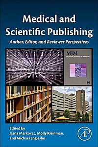 Medical and Scientific Publishing