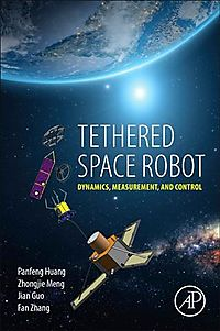 Tethered Space Robot