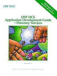 Osf Dce Application Development Guide-Directory Services