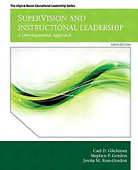 Supervision and Instructional Leadership + Video-enhanced Pearson Etext Access Card