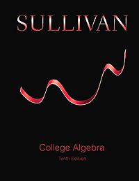 Guided Lecture Notes for College Algebra With Integrated Review + Mymathlab Access Card Package