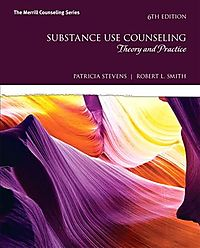 Substance Use Counseling MyCounselingLab