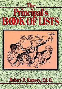 The Principal's Book of Lists