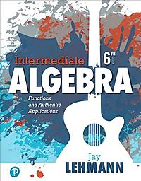 New used books cheap books online half price books intermediate algebra fandeluxe Gallery