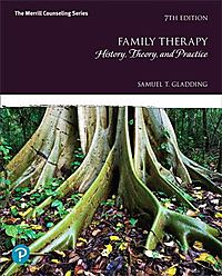 Mylab Counseling With Pearson Etext Access Card for Family Therapy
