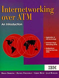 Internetworking over Atm
