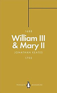 William III and Mary II