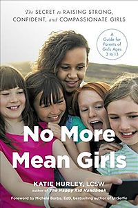 No More Mean Girls