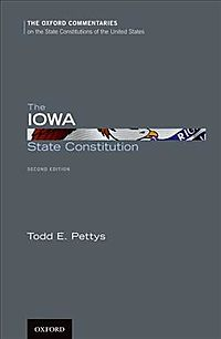 The Iowa State Constitution