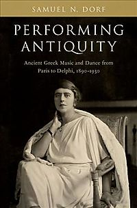 Performing Antiquity