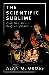 The Scientific Sublime