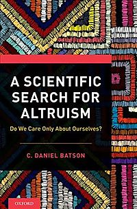 A Scientific Search for Altruism
