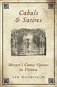 Cabals and Satires