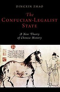 The Confucian-legalist State