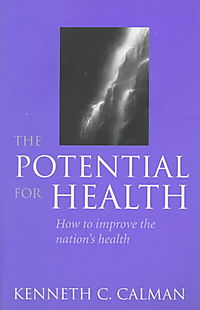 The Potential for Health