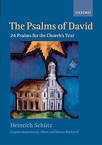 The Psalms of David - 24 Psalms for the Church's Year