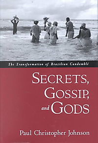 Secrets, Gossip, and Gods
