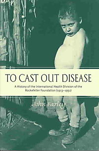 To Cast Out Disease