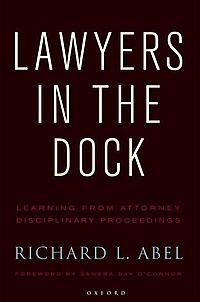 Lawyers in the Dock