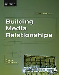 Building Media Relationships