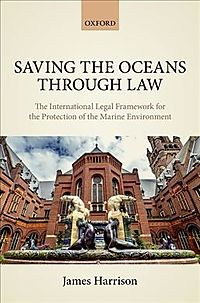 Saving the Oceans Through Law