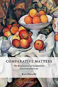Comparative Matters