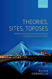 Theories, Sites, Toposes