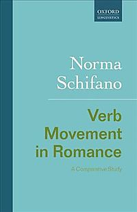 Verb Movement in Romance
