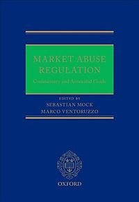 Market Abuse Regulation