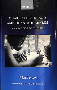Charles Olson and American Modernism
