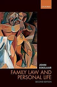 Family Law and Personal Life
