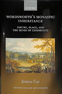 Wordsworth's Monastic Inheritance