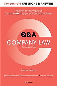 Concentrate Q&A Company Law