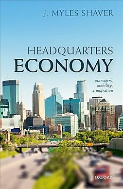 Headquarters Economy