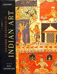 Oxford Readings in Indian Art