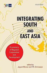 Integrating South and East Asia