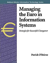 Managing the Euro in Information Systems